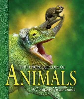 The Encyclopedia of Animals By McKay, George (CON)/ Vogt, Richard (CON)/ Dingle, Hugh (CON)/ Cooke, Fred (CON)/ Hutchinson, Stephen (CON)/ Schodde, Richard (CON)/ Tait, Noel (CON)/ Cooke, Fred (EDT)