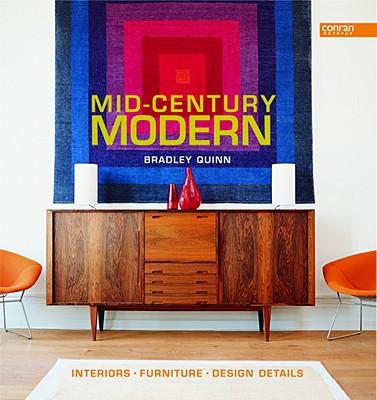 Mid-century Modern By Quinn, Bradley